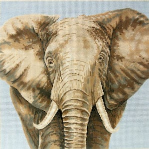 click here to view larger image of Elephant (None Selected)