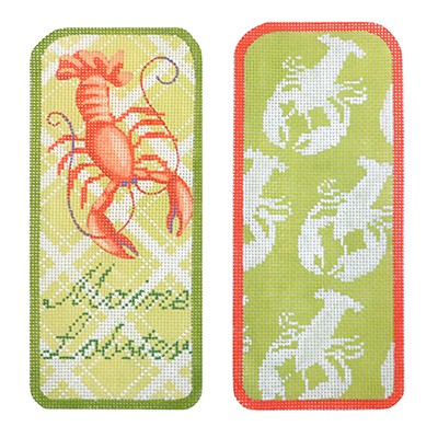 click here to view larger image of Maine Lobster Eyeglasses Case (None Selected)