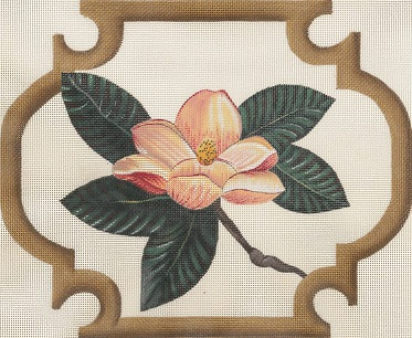 click here to view larger image of Heaven Scent Magnolia (hand painted canvases)