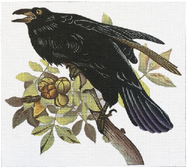 Vintage Raven - click here for more details