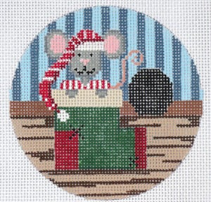 Sock Mouse - click here for more details