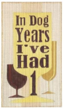 click here to view larger image of In Dog Years (None Selected)