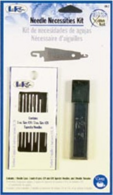 click here to view larger image of LoRan Needle Necessities Kit  (accessories)