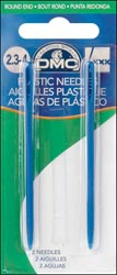 click here to view larger image of Plastic Hand Needles (accessories)