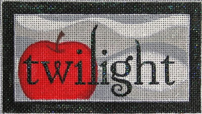 click here to view larger image of Twilight (hand painted canvases)