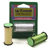 click here to view larger image of Kreinik  1/8 Ribbon Braid (fibers)