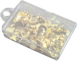 click here to view larger image of Needlecraft Thumb Tacks with Remover (Clover) (accessories)