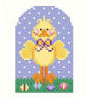 click here to view larger image of Darrell the Duck (hand painted canvases)