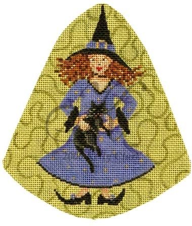 click here to view larger image of Felecia Felinius Stitch Guide (books)
