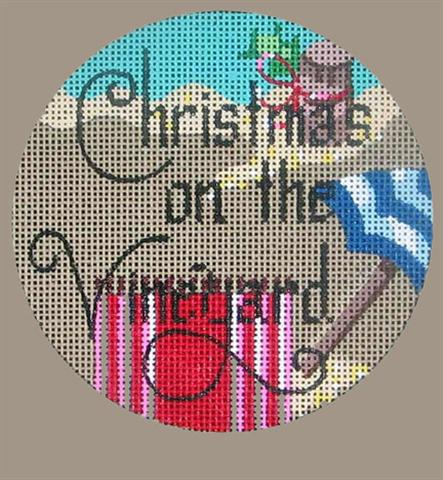 click here to view larger image of Christmas on the Vineyard (None Selected)