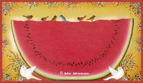 click here to view larger image of Watermelon (None Selected)