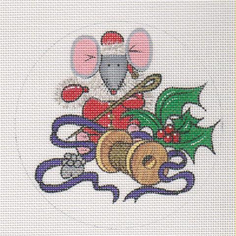 click here to view larger image of Stitching Mouse (None Selected)