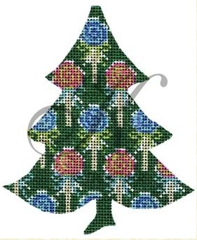click here to view larger image of Lollipops on a Tree Stitch Guide (books)