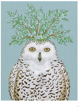 Snowy Owl - click here for more details