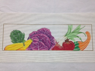 click here to view larger image of Vegetable Tray (None Selected)
