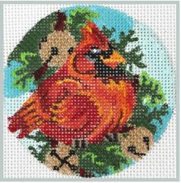 Jolly Cardinal - click here for more details