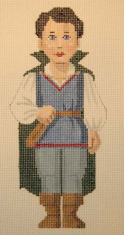 click here to view larger image of Prince Charming (hand painted canvases)