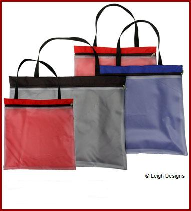 click here to view larger image of Large Flat Sack  18x24 (accessories)