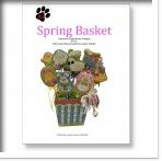 click here to view larger image of Spring Basket Stitch Guide (books)