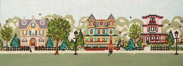 Victorian Street - click here for more details