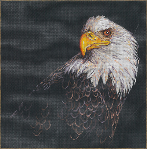 click here to view larger image of Proud (hand painted canvases)