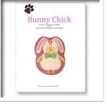 click here to view larger image of Bunny Chick Stitch Guide (books)