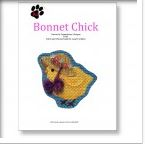 click here to view larger image of Bonnet Chick Stitch Guide (books)