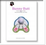 click here to view larger image of Bunny Butt Stitch Guide (books)