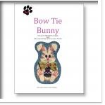 click here to view larger image of Bow Tie Bunny Stitch Guide (books)