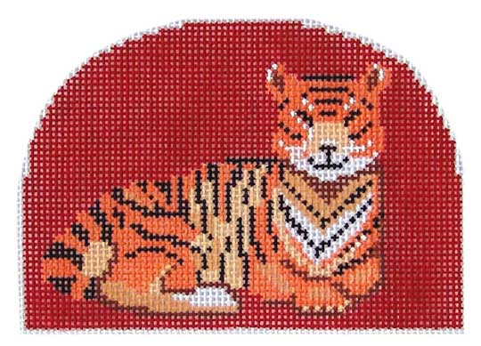 Tiger - click here for more details