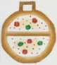click here to view larger image of Ornament Cookie (hand painted canvases)