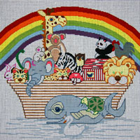 Noahs Ark - click here for more details