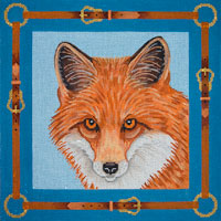Fox Face - click here for more details