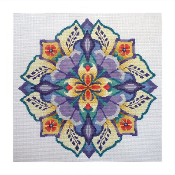 click here to view larger image of Summer Breeze (hand painted canvases)