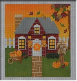 Thanksgiving Holiday House - click here for more details