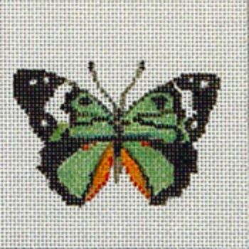click here to view larger image of Butterfly 305 (hand painted canvases)