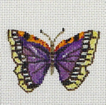 click here to view larger image of Butterfly 6 (hand painted canvases)