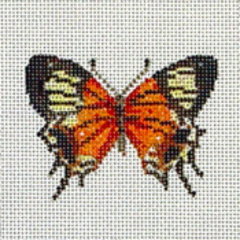 click here to view larger image of Butterfly 9 (hand painted canvases)