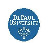 click here to view larger image of DePaul Univresity (hand painted canvases)