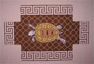 click here to view larger image of Brown Tortoise Brickcover (None Selected)
